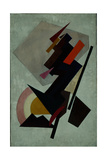 Abstracte Composition (Suprematis)  1910S