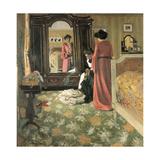 Interior  1903-1904