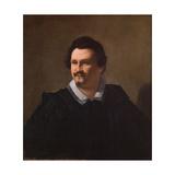 Portrait of a Gentleman (Scipione Borghese)  Ca 1600