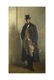 Thomas Lister (1854-192)  Lord Ribblesdale  1902