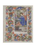 Nativity (Book of Hour)  1440-1460
