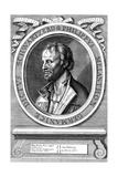 Philip Melanchthon the German Protestant Reformer  C18th Century
