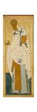 Saint Nicholas  Ca 1502