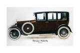 Rolls-Royce Saloon  C1910-1929
