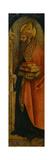 Saint Augustine  1480S