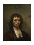 Self-Portrait  C 1645