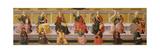 The Seven Liberal Arts, C. 1450 Giclée par Francesco Di Stefano Pesellino