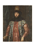 Portrait of the Ambassador Ivan Chemodanov  C 16571658