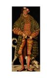 Duke Henry the Pious (1473-154)  1514