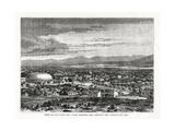 Salt Lake City  Utah  USA  1877