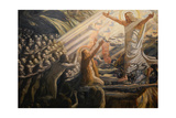 Christ in the Realm of the Dead  1892-1894