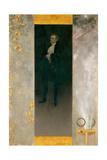 Actor Josef Lewinsky as Carlos  1895