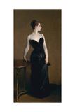Madame X (Madame Pierre Gautrea)  1884