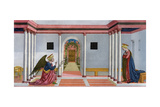 The Annunciation  C1445