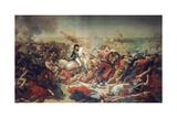 Battle of Aboukir  25 July 1799  1806