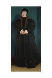 Christina of Denmark  Duchess of Milan  1538