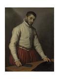 The Tailor (Il Tagliapann)  C 1565