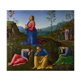 The Agony in the Garden  C 1502-1503