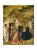 The Adoration of the Kings  C 1495