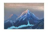Himalayas  1943