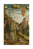 The Vision of the Blessed Gabriele  1489