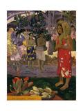 Ia Orana Maria (Hail Mar)  1891