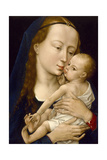 Virgin and Child  after 1454