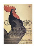 Cocorico  Poster  1899