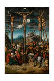 The Crucifixion  1506-1520