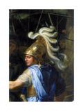 Alexander the Great (Alexander and Porus  Detai)  1673