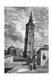 Torre Nueva  Zaragoza  Spain  1929