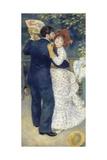 Country Dance (Danse À La Campagn)  1883