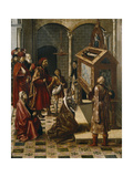 The Tomb of Saint Peter Martyr  1493-1499