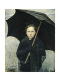 The Umbrella  1883