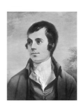 Robert Burns  Scottish Poet  19th Century
