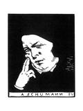 Robert Schumann (1810-185)  1893