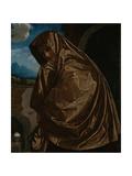 Mary Magdalene  1530S