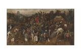 St Martin's Day Kermis  1565-1569