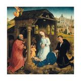 The Middelburg Altar  C 1450