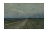 The Vladimirka Road  1892
