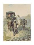 Troika  1866