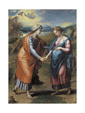 The Visitation  1517
