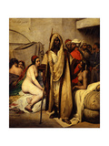 The Slave Market  1836