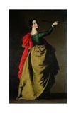 Saint Ursula  1635-1640