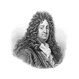 Jean Racine  French Poet and Dramatist
