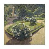 A Garden  1910