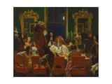 The Life of Buckingham  1850S
