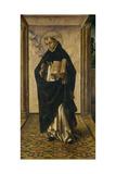 Saint Peter Martyr  1493-1499