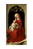 Madonna and Child  1435-1438