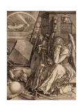 Melencolia I  1514
